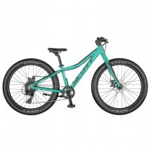 SCOTT Roxter 24 teal blue