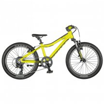 SCOTT Scale 20 yellow (KH)