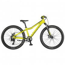 SCOTT Scale 24 disc yellow (KH)