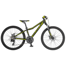 SCOTT Scale JR 24 disc black/yellow 24