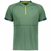 SCOTT Shirt Trail MTN Polar 10 s/sl grün