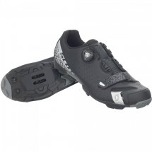 SCOTT Shoe Mtb Comp Boa Lady mt bk/silver