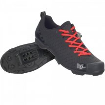 SCOTT Shoe Mtb RC Lace matt black/glossyblack 42,0
