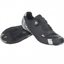 SCOTT Shoe Road Comp Boa Lady mt bk/silver