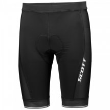 SCOTT Shorts Endurance +++ schwarz