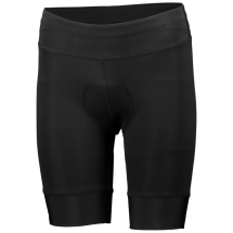 SCOTT Shorts Womans Endurance 40 + schwarz