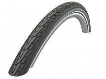 Schwalbe Road Cruiser HS484 Green 27.5x1.40 37-584