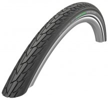Schwalbe Road Cruiser HS484 Green 28x1.60 42-622