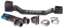 Shimano Adapter f.Disc-180-VR-HR-PM-PM