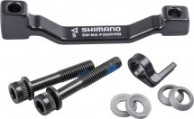 Shimano Adapter f.Disc-203-VR-P/PM