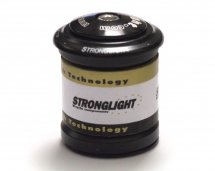 Stronglight Steuersatz Light in Steel 1 1/8-1 1/18...