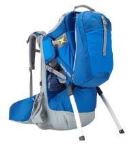 THULE Sapling Elite Kindertrage - Slate/Cobalt