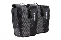 THULE Shield Shield Pannier L black