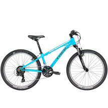 TREK Superfly 24 California Skye Blue 2017 One Size