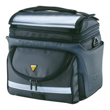 Topeak Tour Guide Handle Bar Bag DX 7,7l
