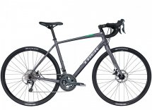 Trek CrossRip 2 Matte Metallic Charcoal