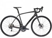 Trek Domane SL 6 Disc Matte Dnister Black/Gloss Trek Black