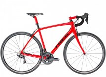 Trek Domane SL 6 Viper Red/Onyx Carbon