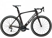 Trek Madone SL 6 Black/Quicksilver