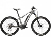 Trek Powerfly 5 Womens Matte Anthracite/Gloss Crystal White