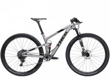 Trek Top Fuel 9.7 Matte Metallic Gunmetal