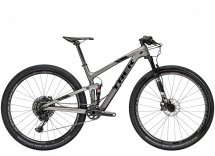 Trek Top Fuel 9.8 SL Matte Anthracite