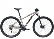 Trek X-Caliber 8 Matte Metallic Gunmetal