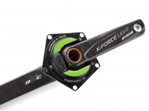 power2max NGeco FSA K-Force Light BB386EVO Lochkreis 130