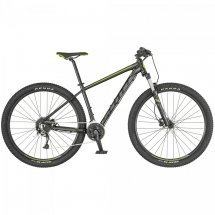 SCOTT Bike Aspect 740 black/green (KH)