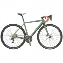 SCOTT Bike Contessa Speedster Gravel 25