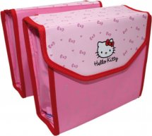 Doppelpacktasche Hello Kitty