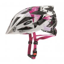 uvex air wing white-pink 52-57