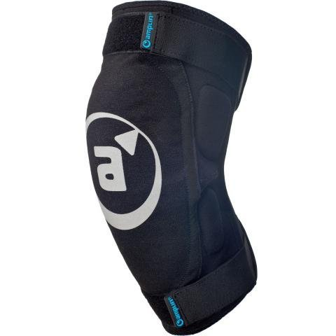 Amplifi Salvo Polymer Knee Zip schwarz