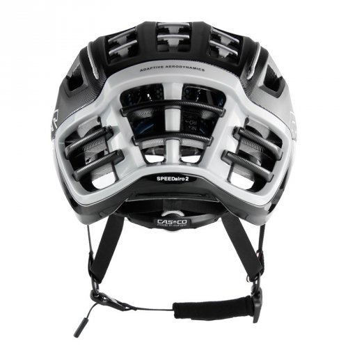 CASCO Speed Airo 2 RS schwarz inkl. Visier S (52-56 cm)