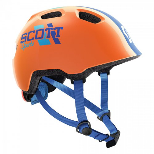 SCOTT Helmet Chomp 2 (CE) orange 1size