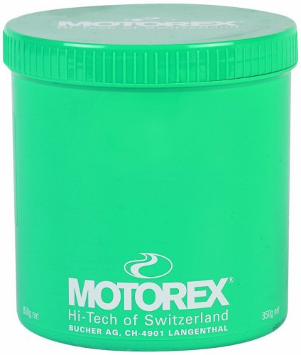 Motorex White Grease Dose 850g