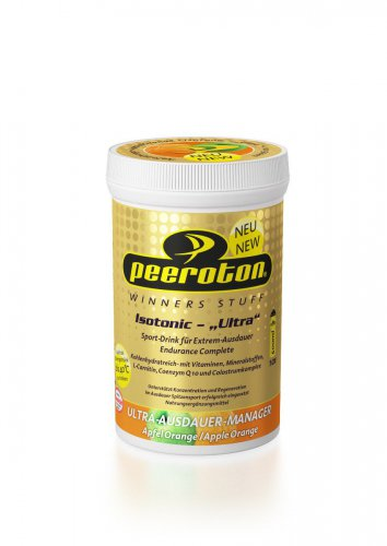 Peeroton Isotonic Ultra Apfel/Orange 300g