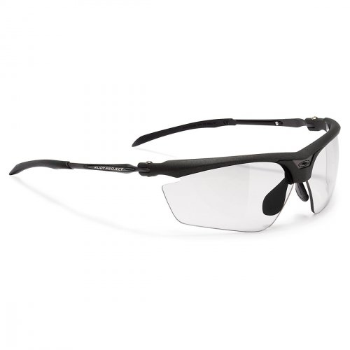 Rudy Project Magster Matte Black ImpactX Photochromic 2black