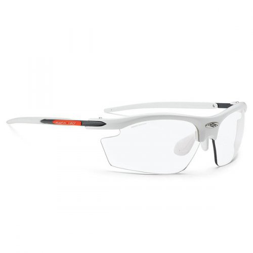 Rudy Project Rydon White Gloss ImpactX Photochromic Clear