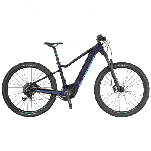 SCOTT Bike Contessa Aspect eRide 20