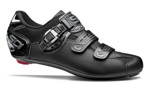 SIDI Genius 7 Rennradschuh shadow black 41