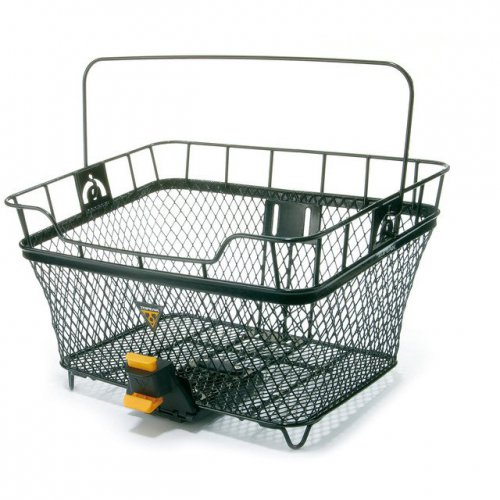 Topeak MTX Basket Rear 23,4l