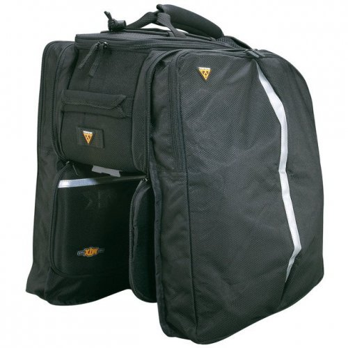 Topeak MTX Trunk Bag EX 16,6l Rigid