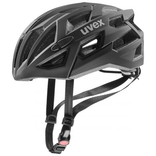 UVEX race 7 black 55-61