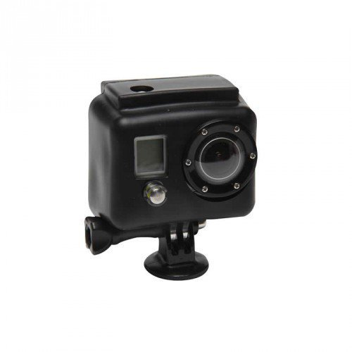 xsories GoPro Silicone Cover HD schwarz